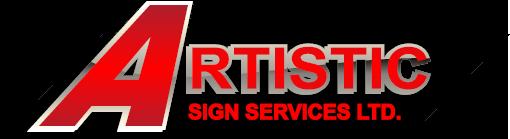 Artistic Sign Service